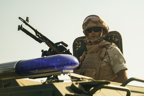 My se tra thu Nga vi toi…thanh cong o Syria?