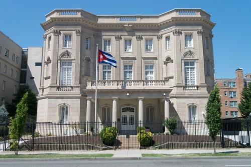Buoc thut lui trong quan he My-Cuba