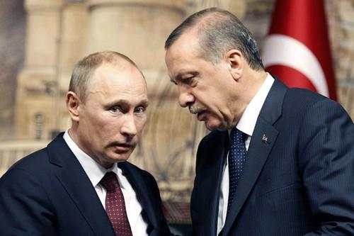 """Nga-Tho Nhi Ky """"lien thu"""" o Idlib go """"nut that"""" Syria"""
