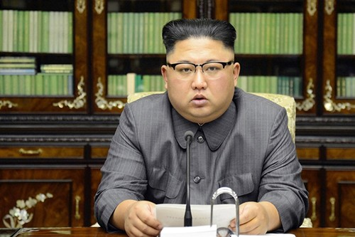 CIA muu sat nha lanh dao Trieu Tien bang vu khi sinh hoa?