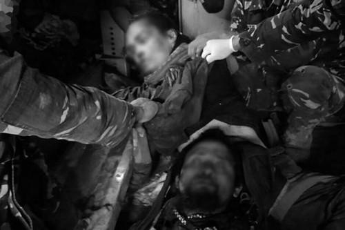 """Tin nong: Philippines tieu diet """"Tieu vuong IS"""" o Marawi"""