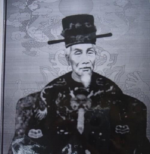 Giai thoai ve cao thu ban cung la su phu cua 'Vo Tong Viet Nam'