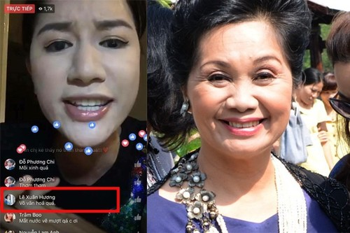 Sao Viet dinh scandal: Da den luc cong chung su dung dac quyen tay chay