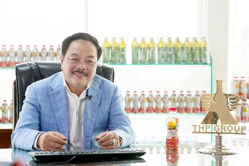 Goc khuat du doi cua ong chu Tan Hiep Phat Tran Quy Thanh