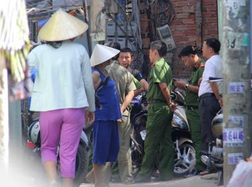 Diem nong 24h: Nguoi phu nu Viet kieu Uc bi chong sat hai-Hinh-6