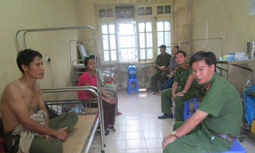 Diem nong 24h: Danh ghen nao loan trong benh vien lon nhat TPHCM-Hinh-6