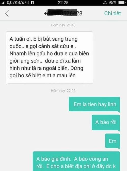 Xuong Ha Noi lam thue, nu 9X mat tich sau khi nhan tin cau cuu-Hinh-2