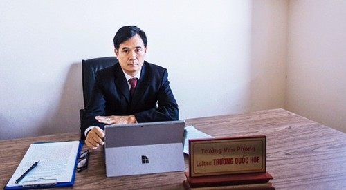 Sai pham dat dai Dong Tam: Cac bi can kho khang cao