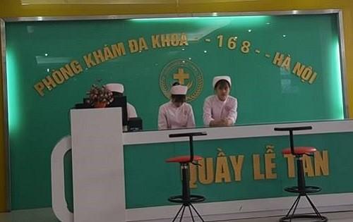 Thai phu chet nao o PK 168 Ha Noi: Nhieu kha nang phai bo thai