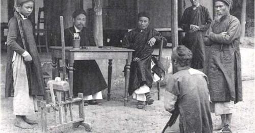 """""""Bao Cong Viet"""" pha an va nhung vu xet xu muu meo trong lich su"""
