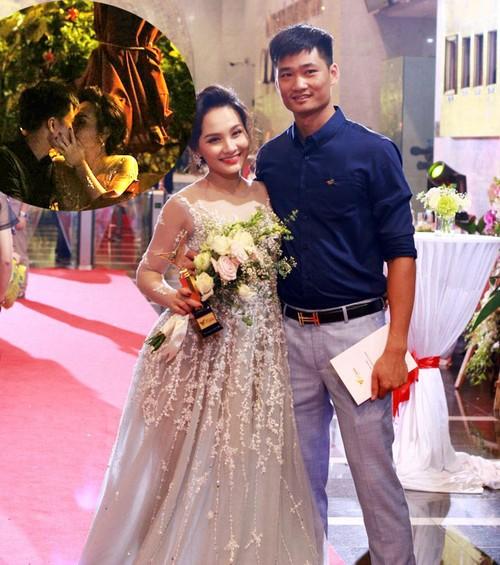 Bao Thanh len tieng ve nu hon gay tranh cai sau giai VTV-Hinh-2