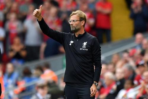 Liverpool thua M.U, HLV Klopp se bi sa thai?