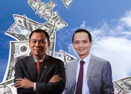 Tai sao dai gia Trinh Van Quyet bi Forbes phot lo khong xep hang?