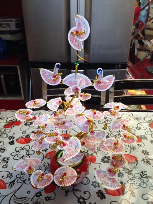 Phat sot sam bonsai bang do la mong hot tai loc-Hinh-2