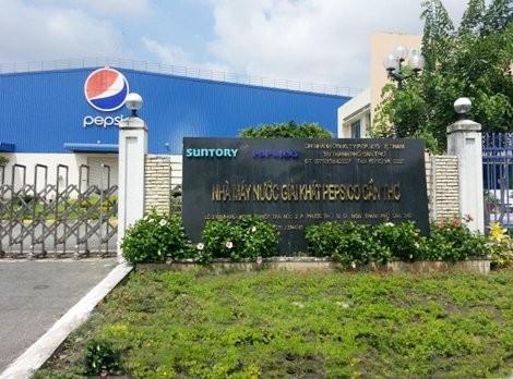 Nguoi tieu dung noi gi truoc viec Pepsico VN ban san pham troi noi?