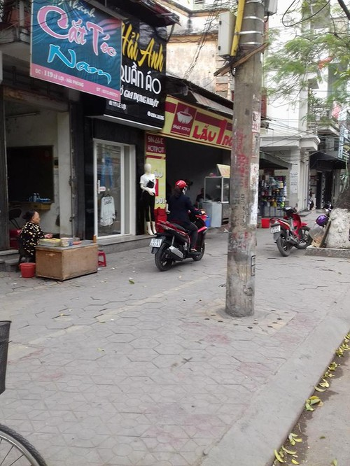 Hai Phong the nao sau gan 1 thang ra quan dep via he-Hinh-2