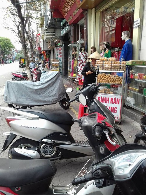 Hai Phong the nao sau gan 1 thang ra quan dep via he