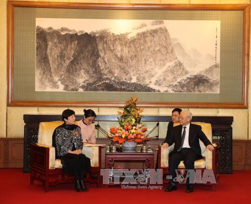 Tong Bi thu tiep doan DB Hoi Huu nghi Doi ngoai Nhan dan TQ-Hinh-2