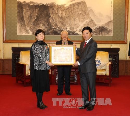 Tong Bi thu tiep doan DB Hoi Huu nghi Doi ngoai Nhan dan TQ-Hinh-3