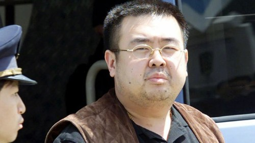 Viet Nam len tieng ve cai chet cua ong Kim Jong Nam
