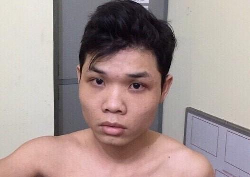 3 dac nhiem huong Nam phoi nhiem HIV khi bat nghi pham