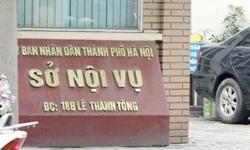 So Noi vu Ha Noi co toi 8 pho giam doc