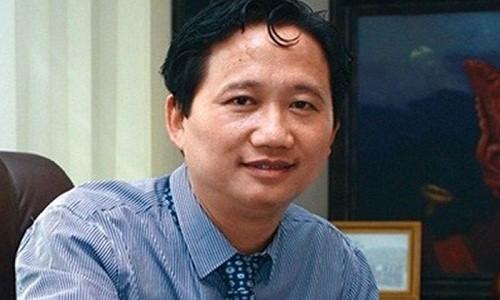 Diem nong 24h: Trinh Xuan Thanh lam the nao de dau thu?