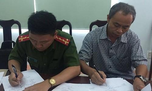 Tam giam Giam doc Ngan hang Agribank Chi nhanh huyen Krong Bong