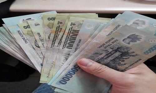 Chot tang 6,5% luong toi thieu vung nam 2018
