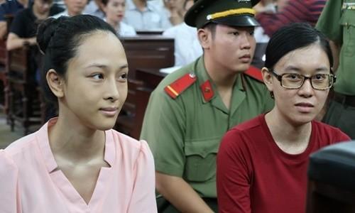 Vu hoa hau Phuong Nga: Vi sao bat ngo dinh chi dieu tra?