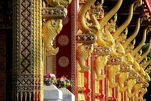 Luang Prabang, thanh pho cua nhung ngoi chua vang linh thieng-Hinh-2