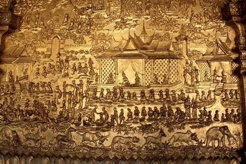 Luang Prabang, thanh pho cua nhung ngoi chua vang linh thieng-Hinh-5