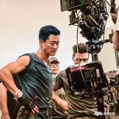 Su that ve cach lam phim bom tan cua Ngo Kinh-Hinh-2
