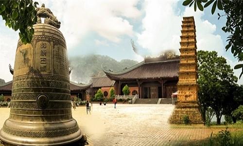 Trong con cung quan, giac Minh pha huy 2 bao vat cua Dai Viet