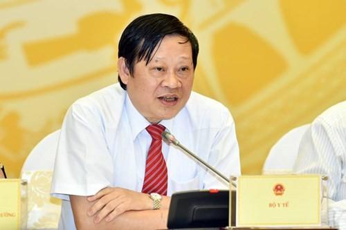Diem nong 24h: Ha Van Tham thanh khan, Nguyen Xuan Son quanh co-Hinh-2