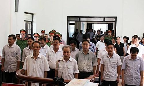 "Diem nong 24h: Nguyen Xuan Son khai DS nguoi nhan tien ""cam on""-Hinh-5"