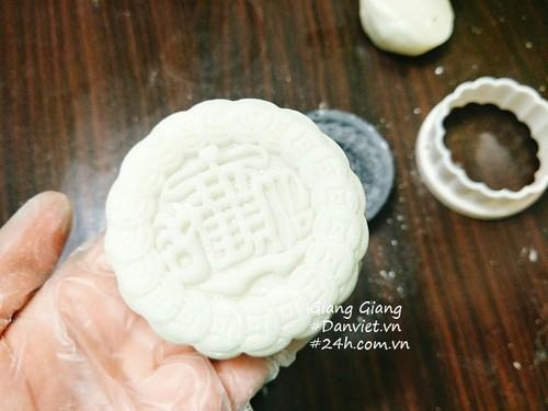 La mieng banh deo nhan khoai mon ngao ngat huong hoa buoi-Hinh-7