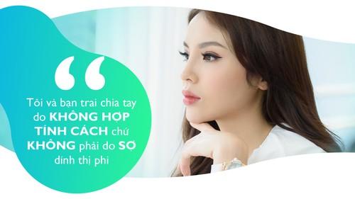 Hoa hau Ky Duyen: Toi chia tay ban trai vi khong con hop tinh cach-Hinh-3