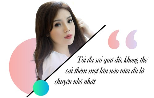 Hoa hau Ky Duyen: Toi chia tay ban trai vi khong con hop tinh cach-Hinh-5