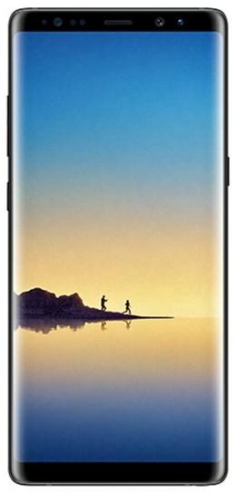 Day chinh la Galaxy Note 8