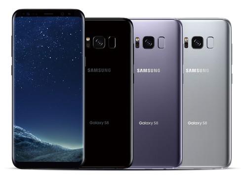 Galaxy S9 se la chiec smartphone nhanh nhat the gioi