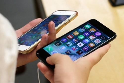 iPhone 8 gia 1.400 USD khong phai chuyen dien ro