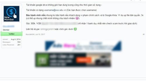 Web phim lau tai Viet Nam: Mot dong von, tram dong loi