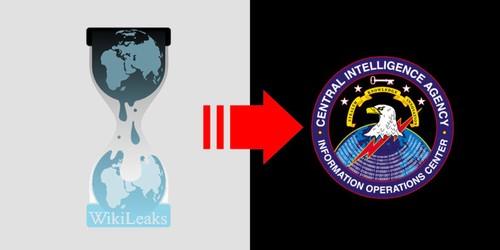 Trang web sieu ro ri WikiLeaks bi hacker tan cong-Hinh-2