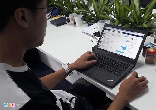 """Canh bao trung thuong """"SH ao, iPhone gia"""" tren Facebook-Hinh-2"""