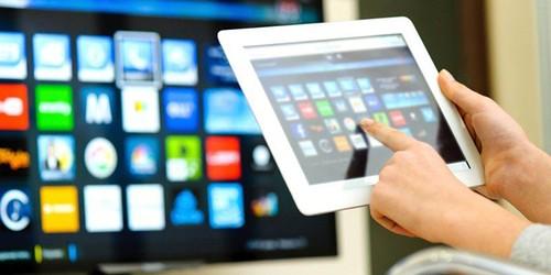 Huong dan ket noi smartphone voi TV