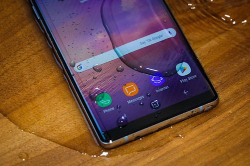Samsung cong bo gia va ngay len ke cua Galaxy Note8 tai Viet Nam-Hinh-2