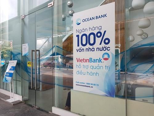 Nguoi mat 400 ty dong tiet kiem tai OceanBank co lay lai duoc tien?