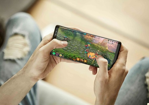 Vi sao man hinh Galaxy Note 8 duoc danh gia toan dien nhat hien nay?