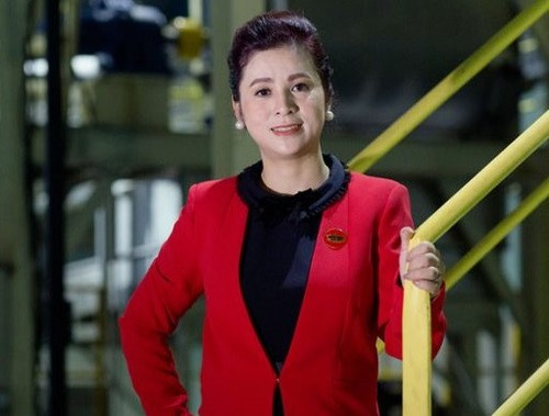 Vo cu ong Dang Le Nguyen Vu duoc khoi phuc vi tri sep Trung Nguyen